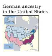 German ancestry in the United States